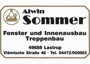 alwinsommer